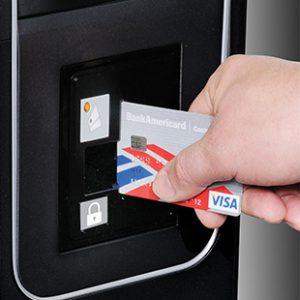Payment System Versatility